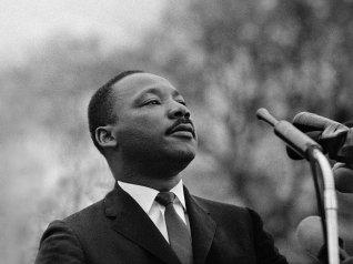 end mass incarceration; MLK legacy; bail reform; felony threshold